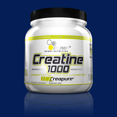 300 Tabletten Creatine 1000 von Olimp
