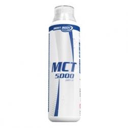 Best Body Nutrition - MCT Oil ( 500ml)