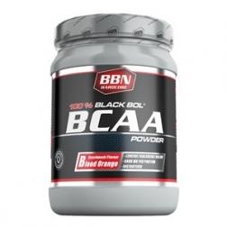 Best Body Nutrition - Hardcore BCAA Black Bol Powder (450g)