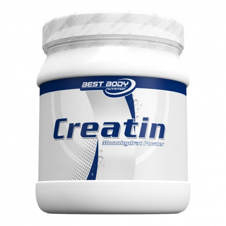 Best Body Nutrition - Creatin Monohydrat (500g )