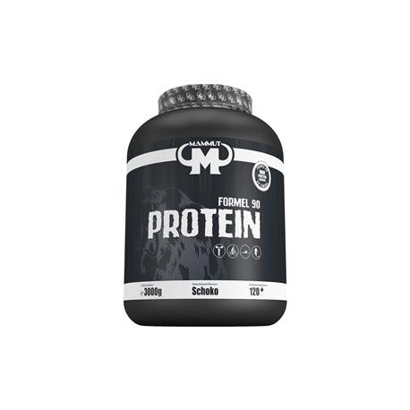 Mammut - Formel 90 Protein (3000g)