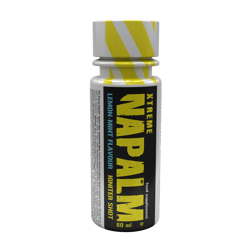 Fitness Authority Nutrition - Xtreme Napalm Igniter Shot (60 ml)