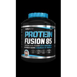 Biotech USA - Protein Fusion 85 (2270g)