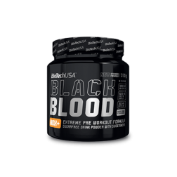 Biotech USA - Black Blood Nox