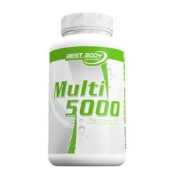 Best Body Nutrition - Multi 5000 (100 Stck)