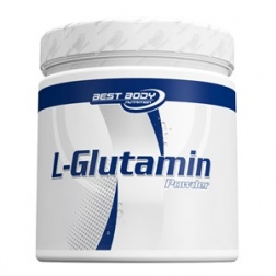 Best Body Nutrition - L-Glutamine (250g)