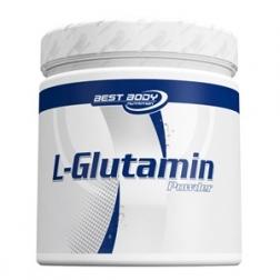 Best Body Nutrition - L-Glutamine (250g)