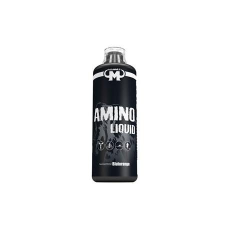 Mammut - Amino Liquid (1 Ltr.)