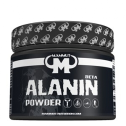 Mammut - Beta Alanin Powder (300g)