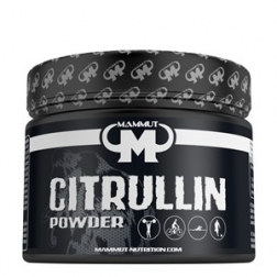 Mammut - Citrullin Powder (200g)