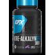 EFX - Kre-Alkalyn ( 120 Kapseln)