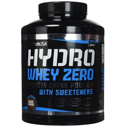Biotech USA - Hydro Whey Zero (1816g)