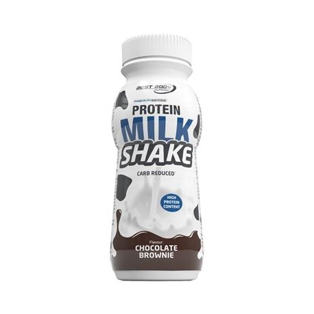 Best Body Nutrition - Milk Shake ( 250ml)