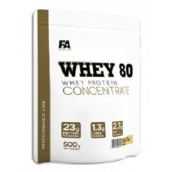 Fa Nutition - Whey 80 (500g)