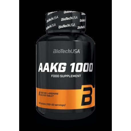 Biotech USA - AAKG ( 100 Stück)