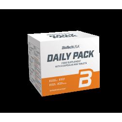 Biotech USA - Daily Pack (30 Packs)