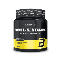 Biotech USA - Glutamine ( 500g)