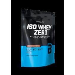 Biotech USA - Iso Whey Zero ( 500g)
