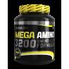 Biotech USA - Mega Amino 3200 ( 500 Stck)