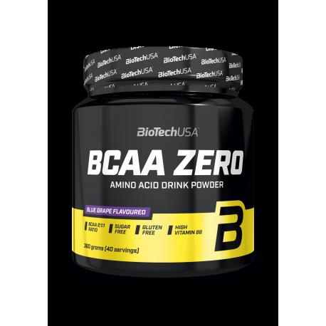 Biotech USA - BCAA Zero ( 360g)