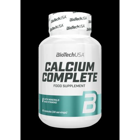 Biotech USA - Calcium Complete (90 Stck)