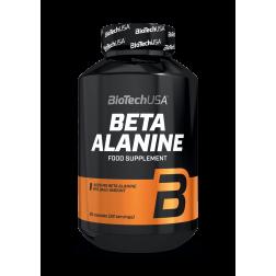 Biotech USA - Beta Alanine (90 Stck)