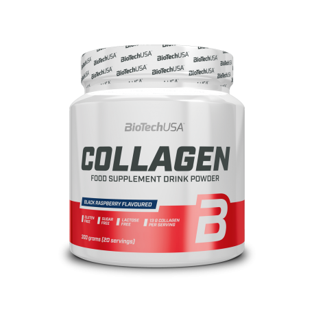 Biotech USA - Collagen (300g)