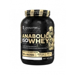 Kevin Leverone - Anabolic Iso Whey (908g)