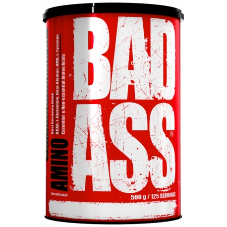FaNutrition BAD ASS Amino (500g)