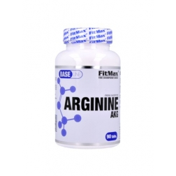 FitMax - Arginine AKG ( 90 Tab.)