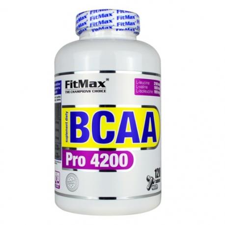 FitMax - BCAA Pro 4200 ( 240 Tabl.)