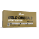 Olimp - Gold Omega 3 Sport Edition ( 120 Stck )