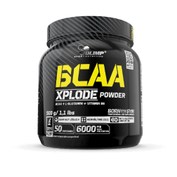 Olimp - BCAA Xplode Powder ( 500g)