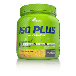 Olimp - Iso Plus Powder ( 700g)