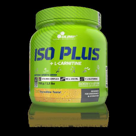 Olimp - Iso Plus Powder ( 700g)