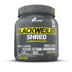 Olimp - Blackweiler Shred ( 480g)