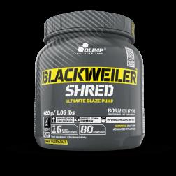 Olimp - Blackweiler Shred ( 480g)