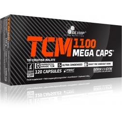 Olimp - TCM Mega Caps (120 Kaps )