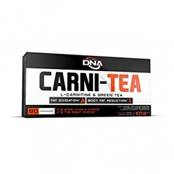 DNA - Carni Tea (90 Kaps)