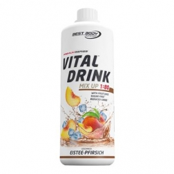 Best Body Nutrition - Low Carb Vital Drink ( 1 Liter )