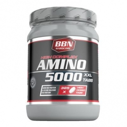 Best Body Nutrition - Amino 5000 ( 325 Stck)