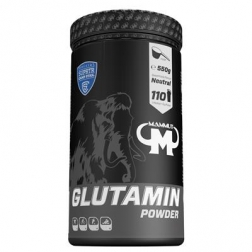 Mammut - Glutamin Powder ( 550g)