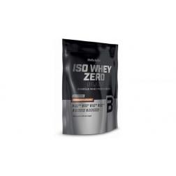 Biotech USA - Iso Whey Zero Black ( 500g)