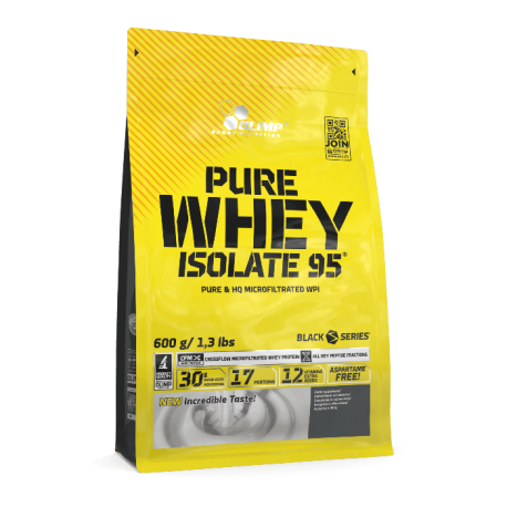 Olimp - Pure Whey Isolate95 (600g)